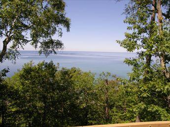 Eagle View along Lake Michigan - Eagle View 114428 - Harbor Springs - rentals