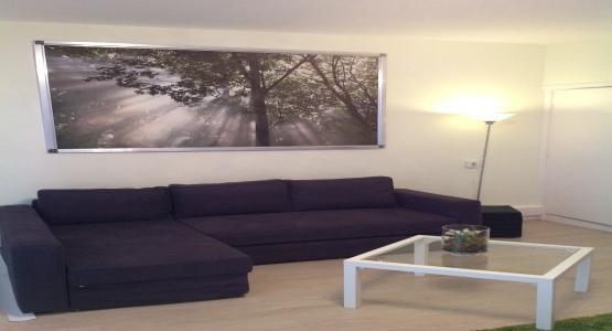 Living Room Dam Square Experience Apartment Amsterdam - Dam Square Experience - Amsterdam - rentals