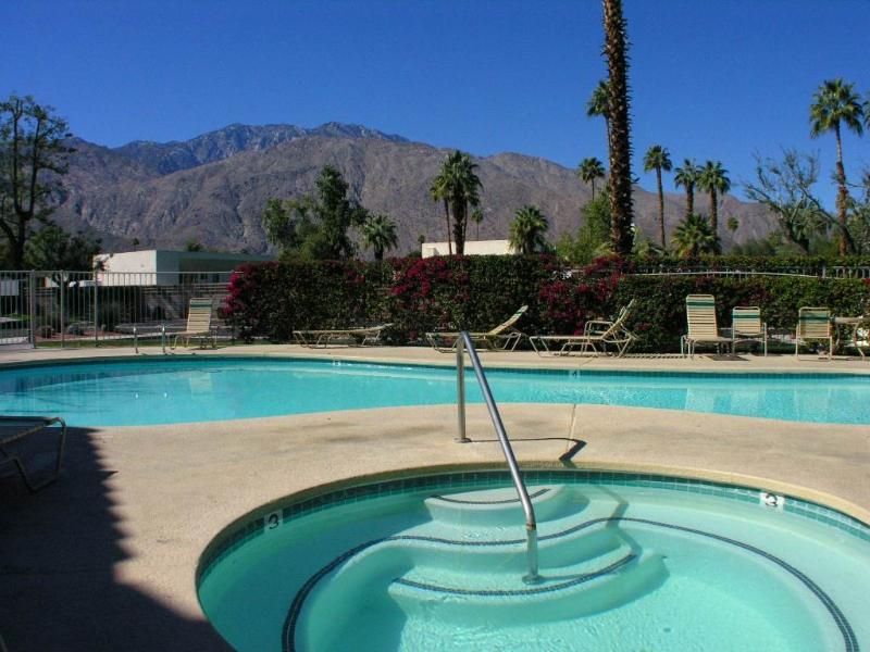 Mesquite Delight - Image 1 - Palm Springs - rentals