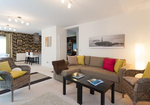Fettes Rise Apartment - Image 1 - Edinburgh - rentals