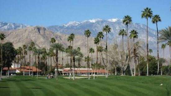 ET14 - Rancho Las Palmas Country Club - 2 BDRM, 2 BA - Image 1 - Rancho Mirage - rentals