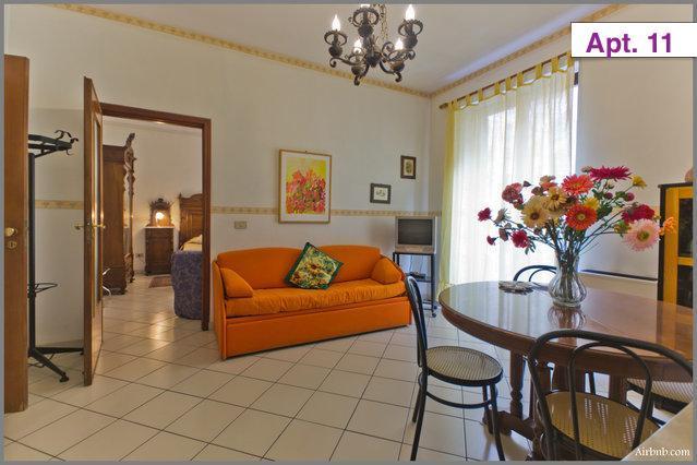 Elegant Apartment in Palermo Historical Centre - Image 1 - Palermo - rentals