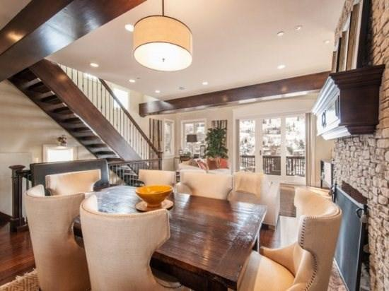 High Fashion Old Town Residence in Park City - Image 1 - Park City - rentals