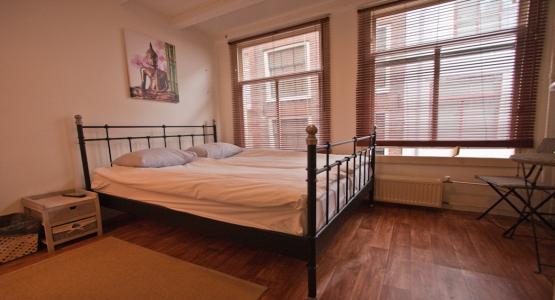 Living Room Hijsteeg B Apartment Amsterdam - Hijsteeg B - Amsterdam - rentals