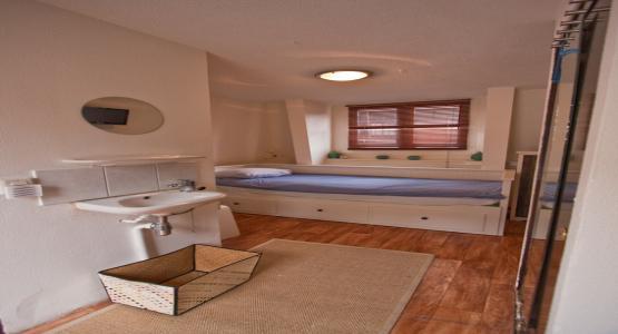 Living Room Hijsteeg C Apartment Amsterdam - Hijsteeg C - Amsterdam - rentals