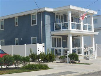 417 E. Monterey Avenue #1 108209 - Image 1 - Wildwood Crest - rentals
