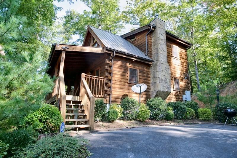 Welcome to Afternoon Delight - AFTERNOON DELIGHT - Pigeon Forge - rentals