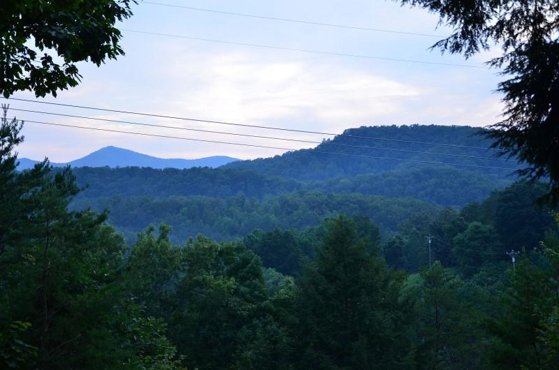 STICKS AND STONES - Image 1 - Sevierville - rentals