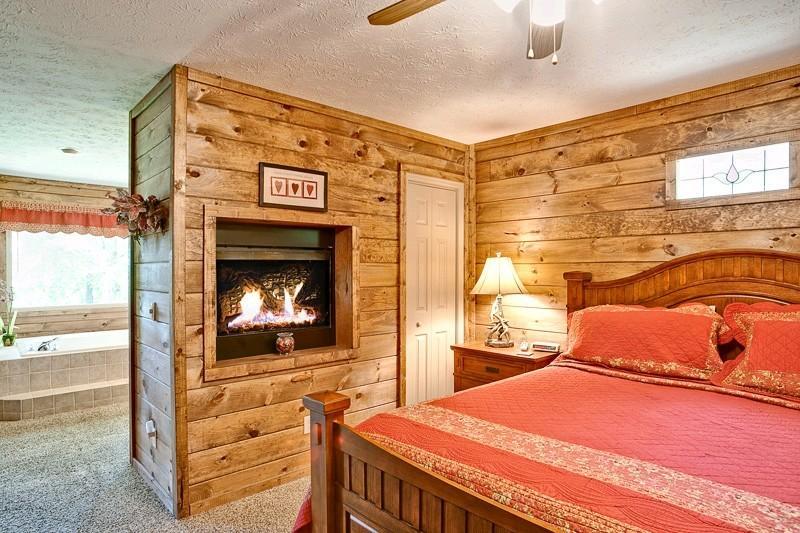 ENDLESS LOVE - Image 1 - Sevierville - rentals