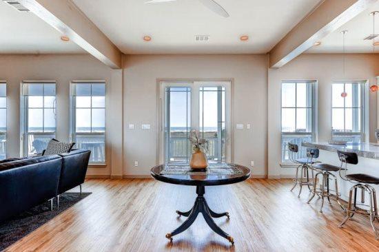 Casa Flamingo - Image 1 - Galveston - rentals