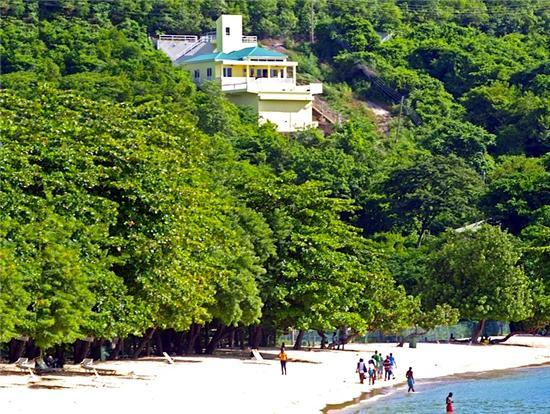 Belle Morne Rouge Beach Villa - Grenada - Belle Morne Rouge Beach Villa - Grenada - South Coast - rentals