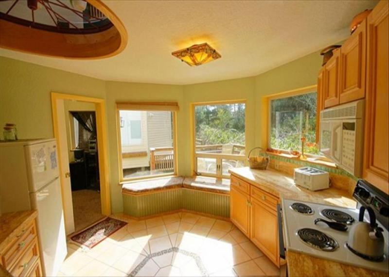 Hummingbird Hill Vacation Rental - Image 1 - Manzanita - rentals