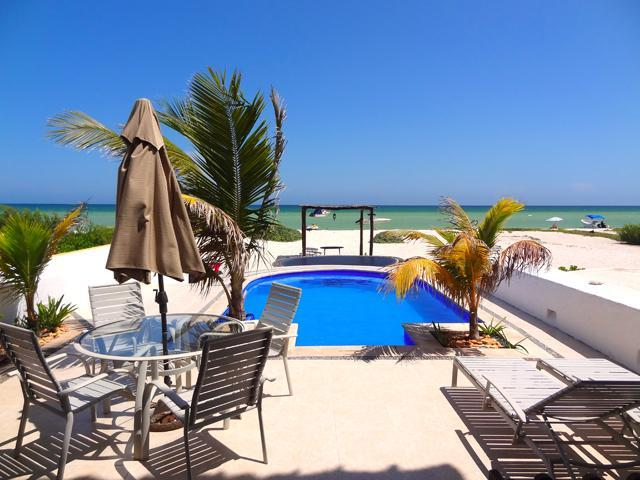 Casa Campo's - Image 1 - Yucatan - rentals