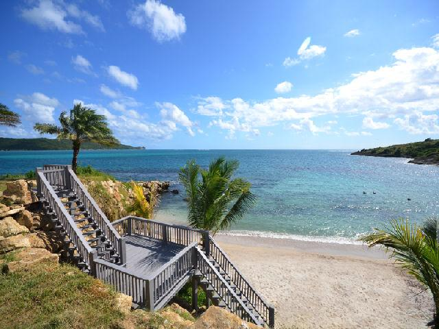 Villa Liene - Image 1 - Antigua and Barbuda - rentals