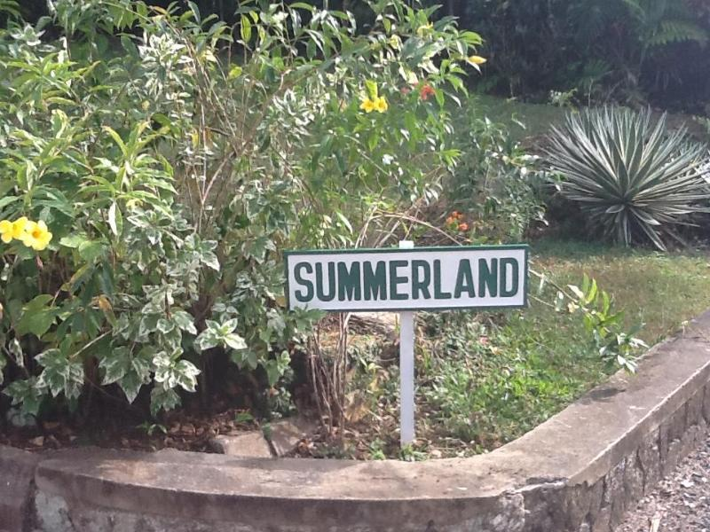 Welcome... - Summerland on Roundhill, Montego Bay - Montego Bay - rentals