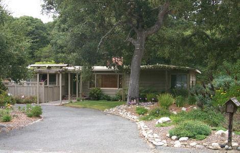 Garden Ranch Home - Image 1 - Pebble Beach - rentals