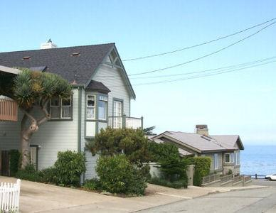 Pacific Grove Waterfront Home, 30 DAY RENTAL - Image 1 - Pacific Grove - rentals