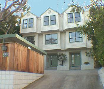 Monterey Bay Views, Town Home, 30 DAY RENTAL - Image 1 - Monterey - rentals