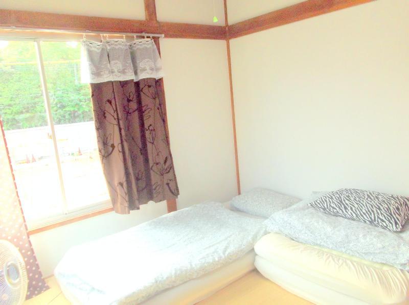 Bedroom - Roppongi - Tokyo - rentals