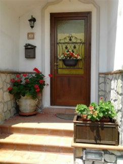 Outer - Antico borgo del pozzo (Amalfi Coast) - Tramonti - rentals