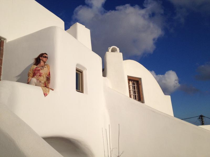 Small Architect's House - Image 1 - Pyrgos - rentals
