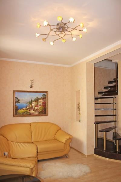 Classical, tastefully furnished apartment. - Image 1 - Odessa - rentals