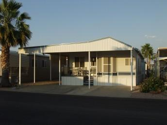 Parking and located close to the Cascades - Gated community in Happy Trails Resort - Surprise - rentals