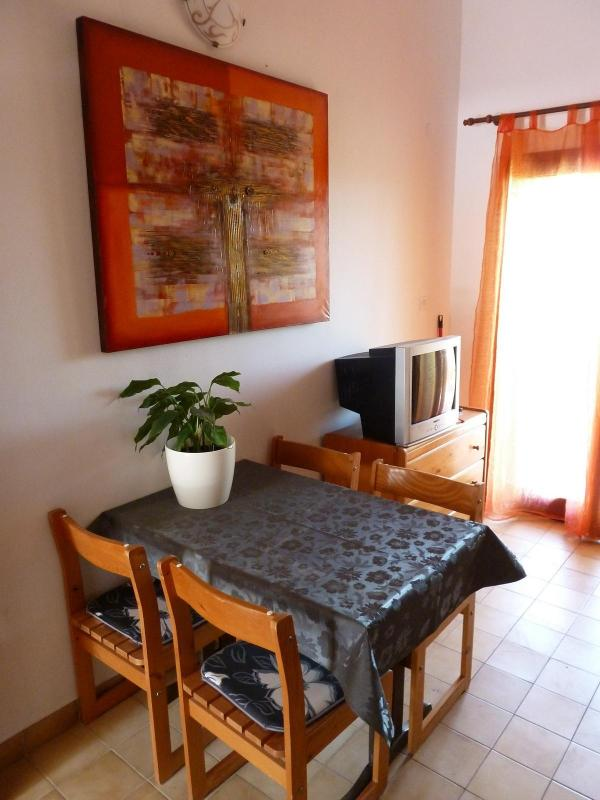 Living room - Apartment Tomic  A4 - sea view (2+2) - Mastrinka - Ciovo - rentals