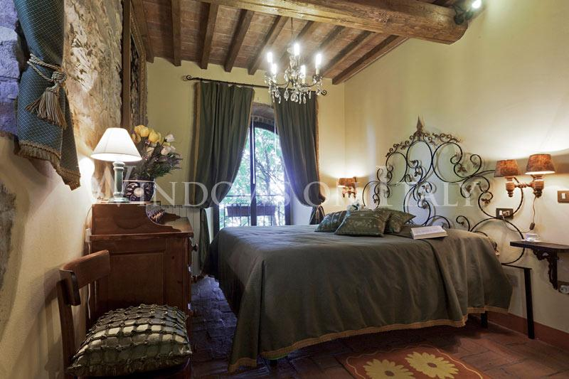 Chianni Suite - Windows on Italy - Image 1 - Chianni - rentals