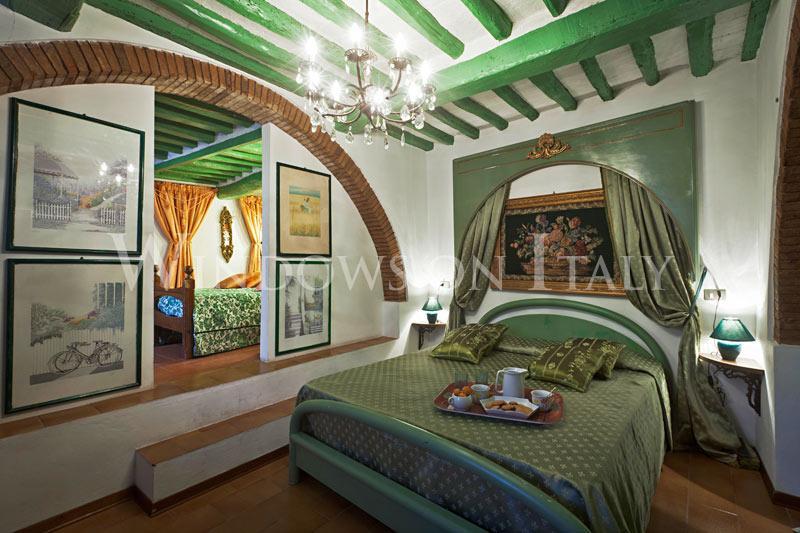 Chianni Green - Windows On Italy - Image 1 - Chianni - rentals