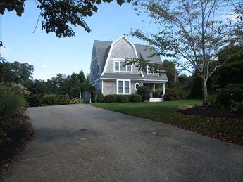 Exterior - Sippewissett Gambrel 114854 - Falmouth - rentals