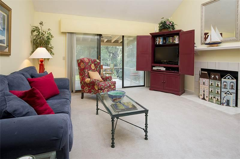 Carolina Place 3416 - Image 1 - Hilton Head - rentals