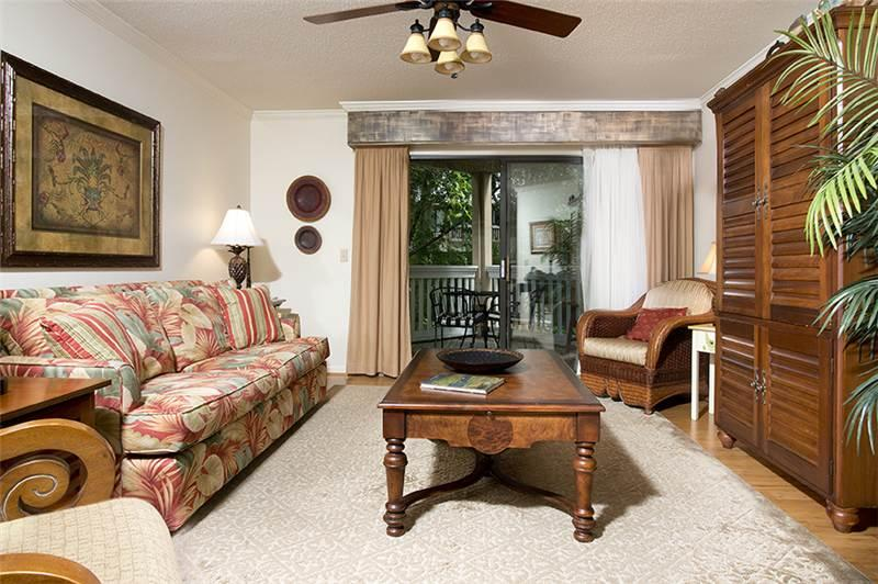 Colonnade Club 207 - Image 1 - Hilton Head - rentals