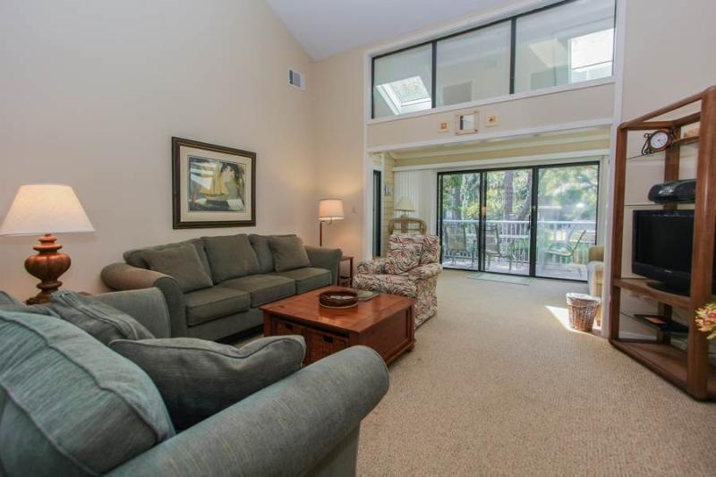 Captain's Cove 493 - Image 1 - Hilton Head - rentals