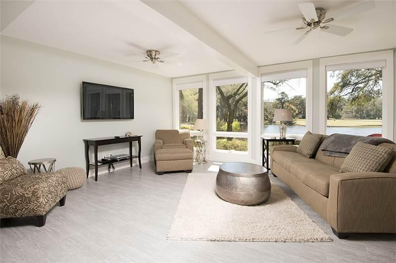 Fairway Lane 78 - Image 1 - Hilton Head - rentals