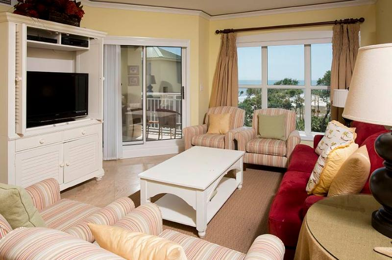 Hampton Place 5503 - Image 1 - Hilton Head - rentals