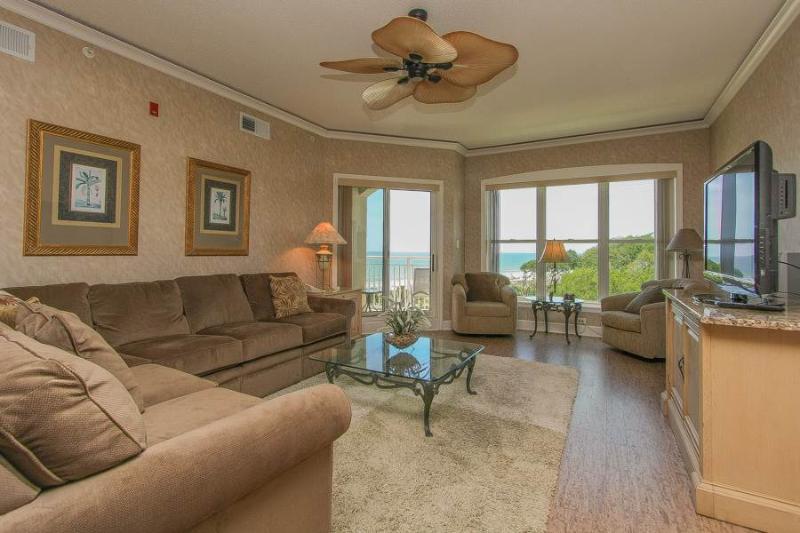 Hampton Place 6506 - Image 1 - Hilton Head - rentals