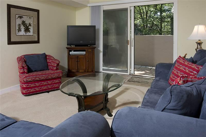 Ketch Court 824 - Image 1 - Hilton Head - rentals
