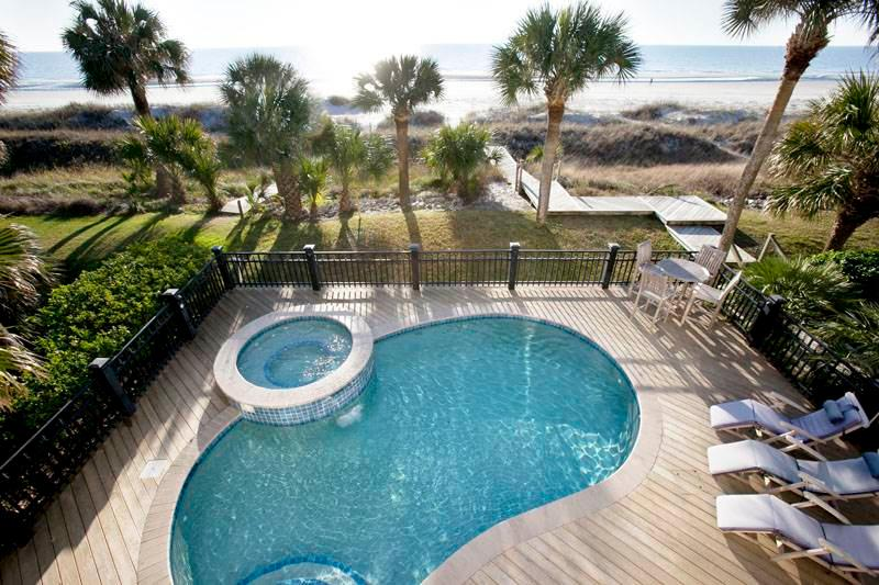 Knott's Way 40 - Image 1 - Hilton Head - rentals