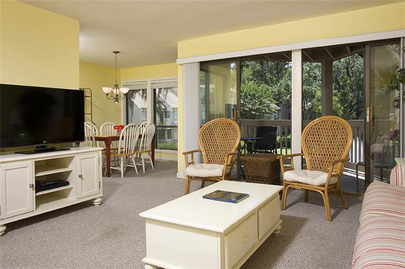 Lighthouse Tennis 2388 - Image 1 - Hilton Head - rentals