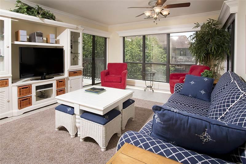 Moorings 7778 - Image 1 - Hilton Head - rentals