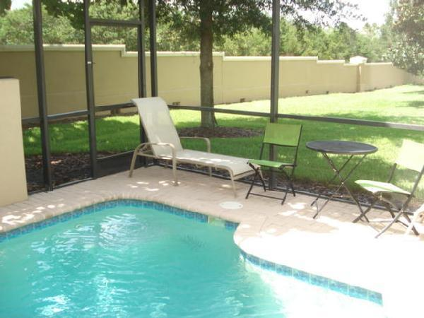 South Facing Pool! - Luxury Windsor Hills Townhouse, only a mile from Disney - Kissimmee - rentals
