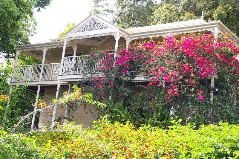 Cottage 2 (Federation cottage) - Cooroy Country Cottages (Federation Cottage) - Cooroy - rentals