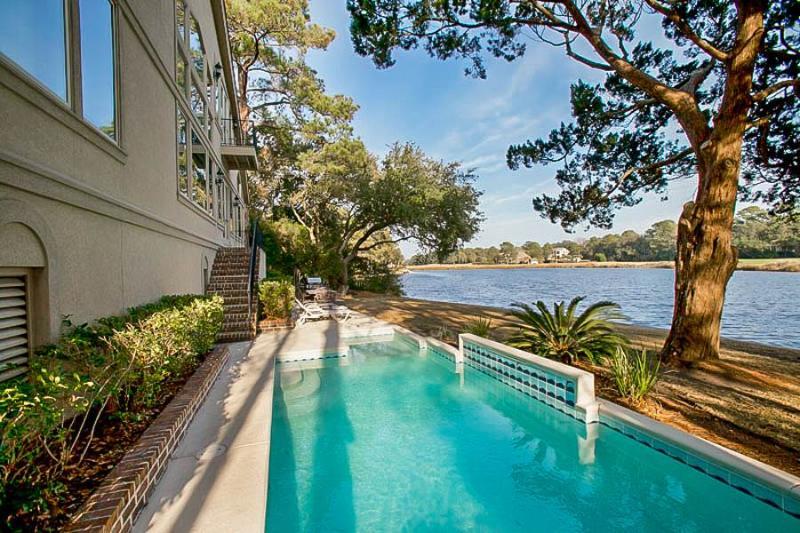 29 Port Tack - Image 1 - Hilton Head - rentals