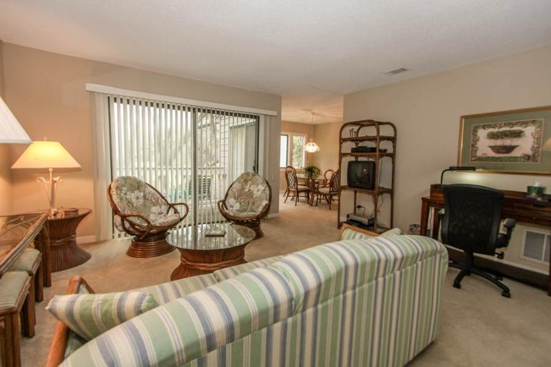 Racquet Club Villas 2340 - Image 1 - Hilton Head - rentals