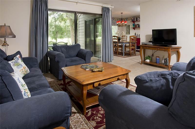 Racquet Club Villas 2351 - Image 1 - Hilton Head - rentals