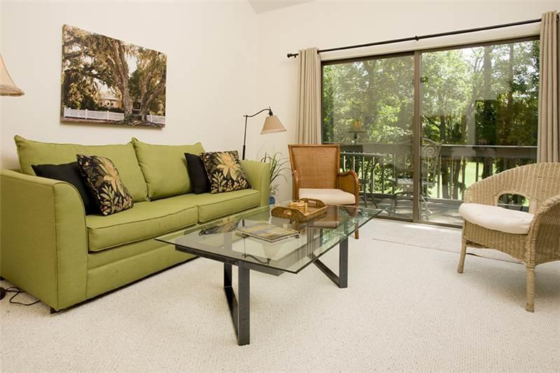 Racquet Club Villas 2361 - Image 1 - Hilton Head - rentals