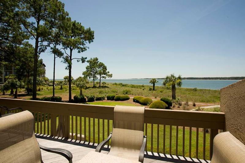Sound Villa 1458 - Image 1 - Hilton Head - rentals