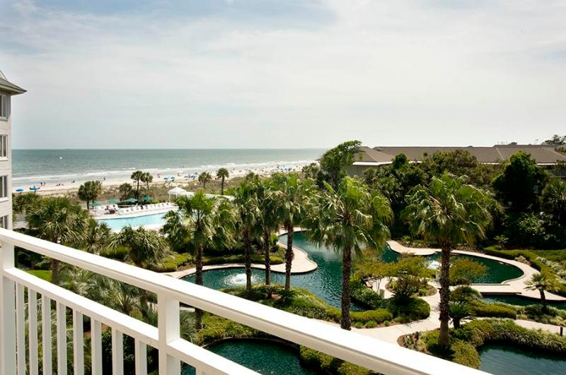 SeaCrest 2408 - Image 1 - Hilton Head - rentals