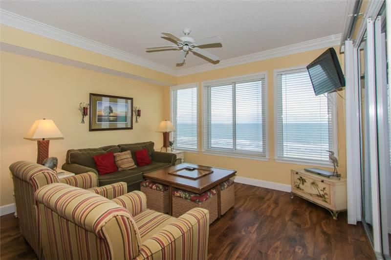 SeaCrest 3504 - Image 1 - Hilton Head - rentals
